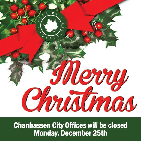 Holiday Closure
