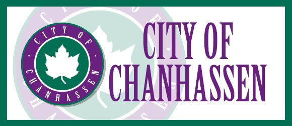 City of Chanhassen Infographic